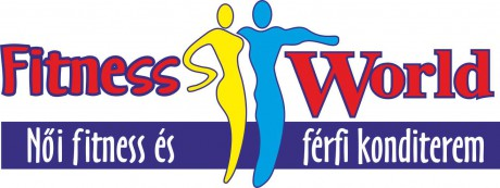 fitnessworld logo