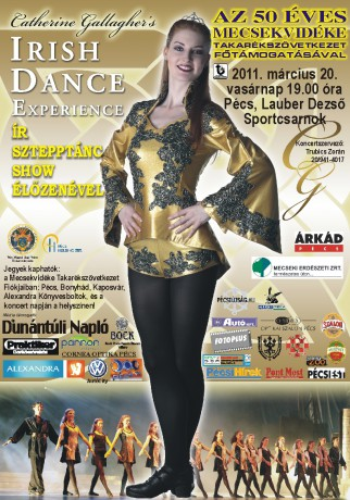 experidance 2011